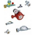 Регулятори (редуктора) тиску газу GOK