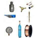 Супутні товари та комплектуюче обладнання