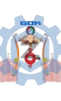 газобаллонная установка gok