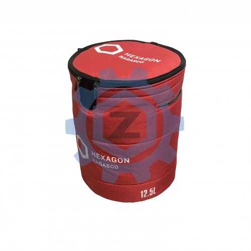 Чохол для газового композитно полімерного балону HEXAGON RAGASCO 12,5 л