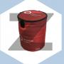 Чохол для газового композитно полімерного балону (12,5л)