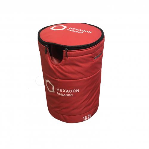 Чохол для газового композитно полімерного балону Hexagon Ragasco (18,2л)