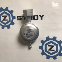 Газовий регулятор GOK EN61 1,5 кг/год 29 (30) мбар Komb.A 8-9 мм