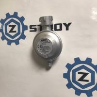 Газовий регулятор GOK EN61 1,5кг/год 37 мбар Комб.W x G1/4LH-KN