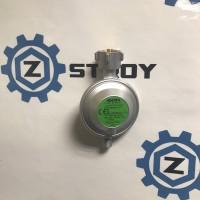Газовий регулятор GOK EN61 1 кг/год 50 мбар G1/4LH-KN KLF