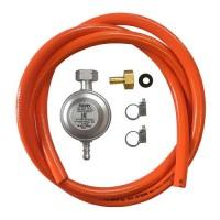 Набір GOK для підключення обладнання базовий 1,5 кг/год 30 мбар, L 1,5 метр