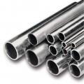 Труба метрична сталь