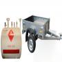 Комплектувальне газове обладнання для відпочинку
