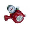 Регулятори редуктор газу LPG