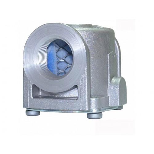 Фільтр газовий FMC DN 15. 2 bar