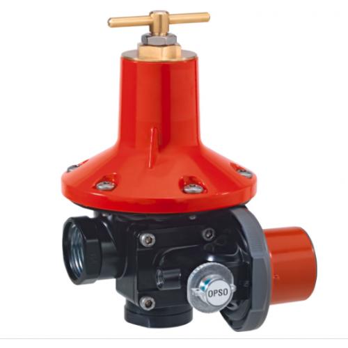 Регулятор середнього тиску тип APS2