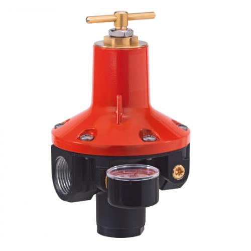 Регулятор середнього тиску тип APS2000 регульований