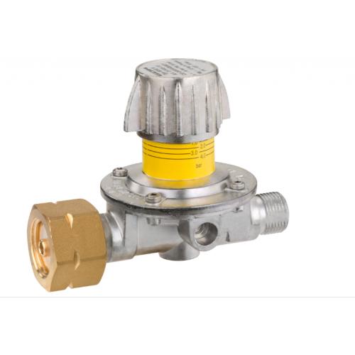 Регулятор середнього тиску тип M50-V регульований