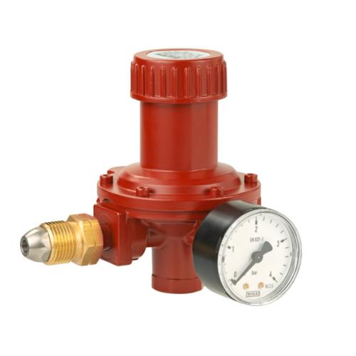 Регулятор середнього тиску тип VSR 0126 POL*IG G 1/2  0,7-4,0 мбар 24 кг/ч