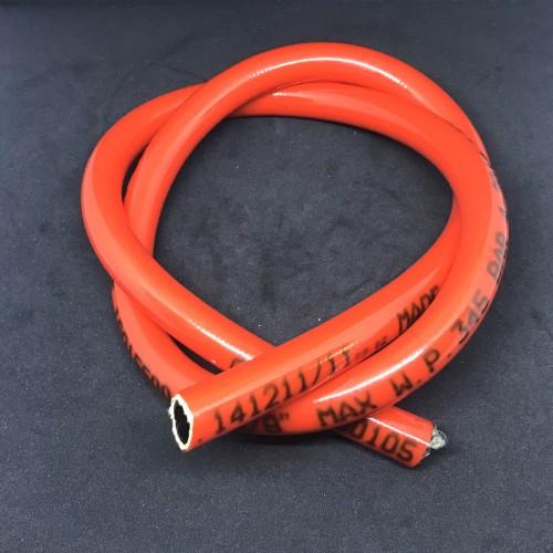 Рукав * CNG50105 газ метан 345 бар ISO15500-17