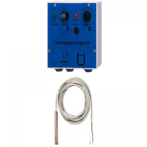 Пристрій безпеки системи виявлення витіку тип LWG 2000