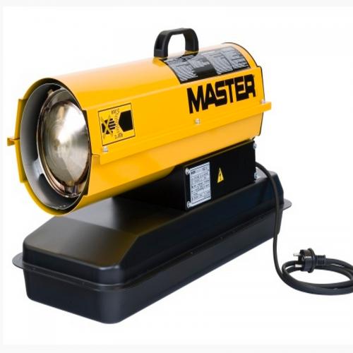 Теплова гармата Master B 35CED 10 кВт