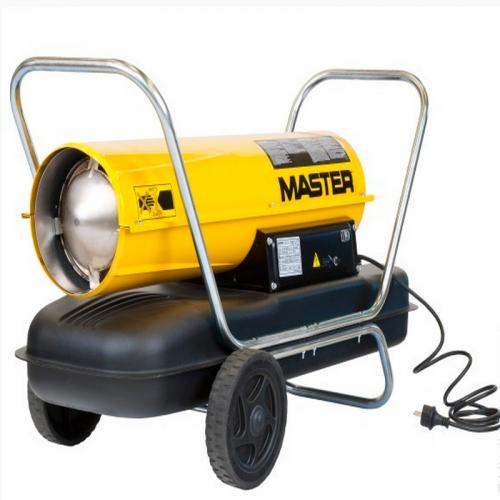 Теплова гармата Master B 150CED 44 кВт
