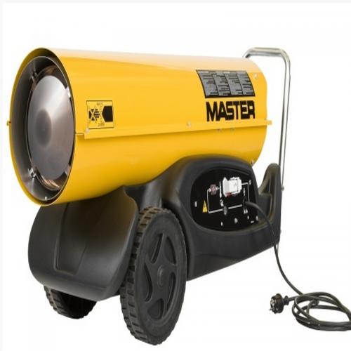 Теплова гармата Master B 180 48 кВт
