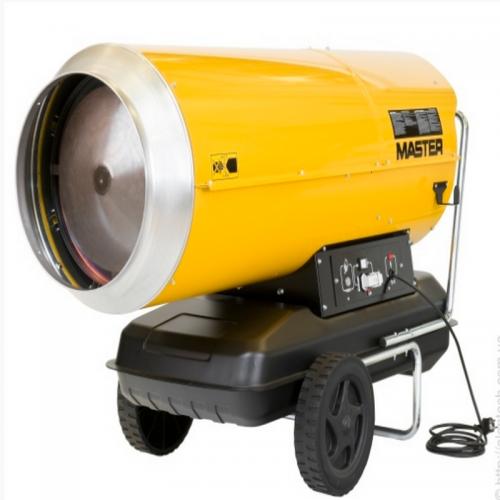 Теплова гармата Master B 230 65 кВт