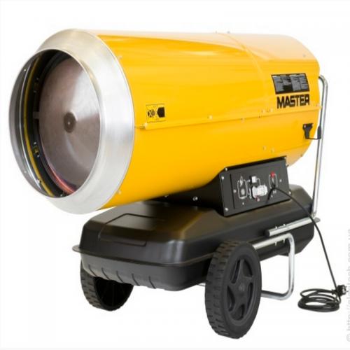 Теплова гармата Master B 360 111 кВт