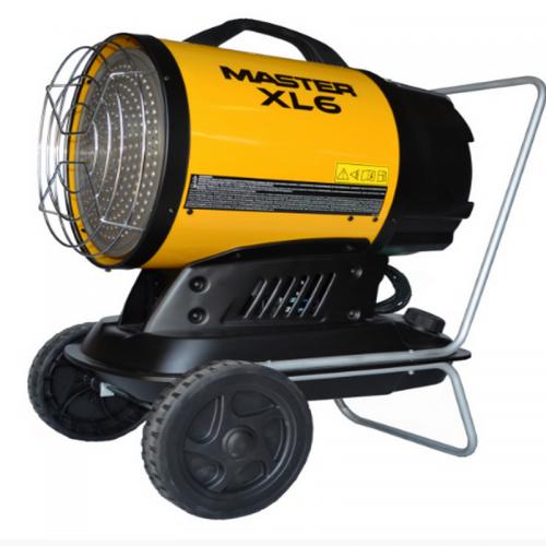 Інфрачервоний нагрівач XL-61 17 кВт