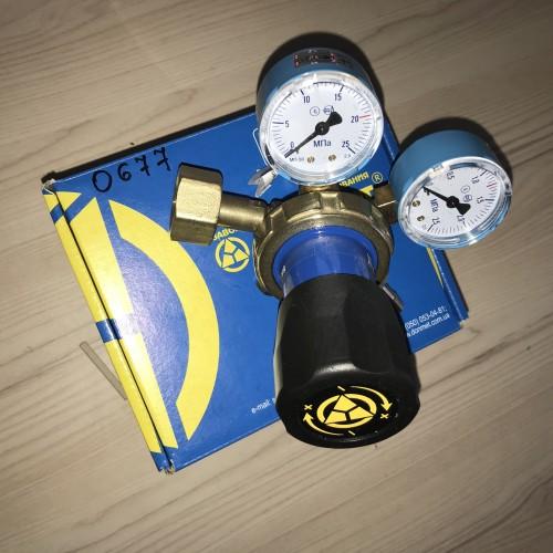 Редуктор БКО-50-4-2ДМ ф9