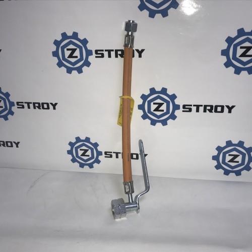 Шланг високого тиску Тип PS30 бар GFxRST12x300 ML + DL H-ручка