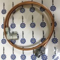Температурний подовжувач 1 метр W90*RVS 8mm1/2-RVS 8mm1/2