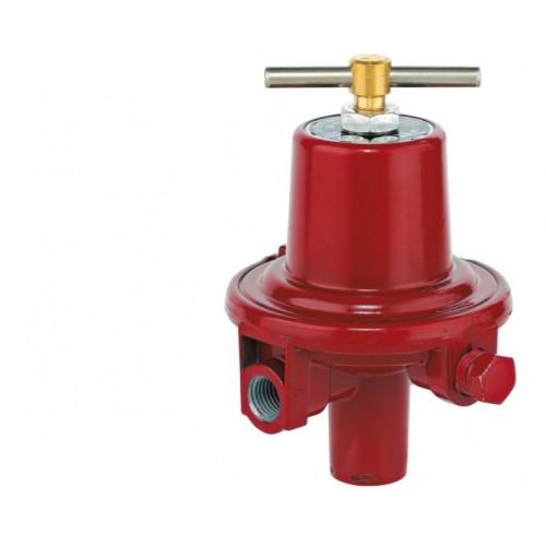 Регулятор середнього тиску Rego 597 IG1/4 x IG1/4 2,8-7,0 bar 94 кг/год
