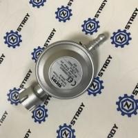 Газовий регулятор GOK 37 мбар 1,5 кг/год KLFxTuelle 8-9мм