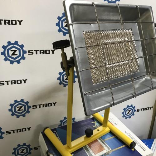 Газовий інфрачервоний обігрівач Orgaz sb-650, 2,9 кВт