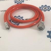 Шланг газовий 1/4LН - 1/2RН 2м