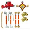 Приналежності до газобалонних установок GOK