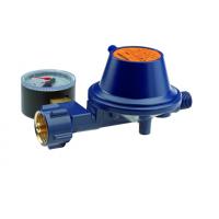 Газовий регулятор GOK EN61 50 mbar 1,5 кг/год KLFxG1/4LH-KN