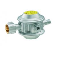 Газовий двух камерний регулятор GOK EN61 30 mbar 1,5 кг/год KLFxG1/4LH-KN