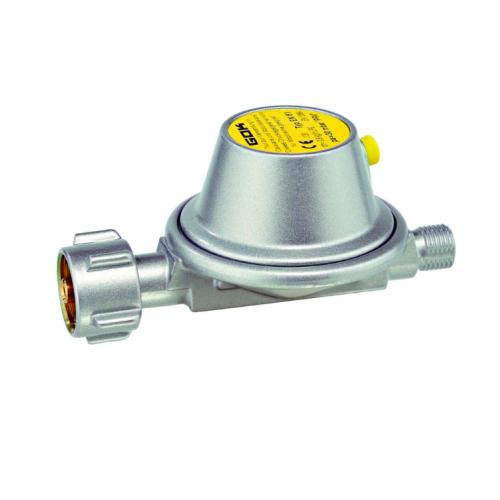 Газовий регулятор GOK EN61 30 mbar 0,8 кг/год з клапаном KLFxG1/4LH-KN