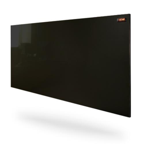Склокерамічна панель ТМ DIMOL Maxi 05, чорна / без терморегулятора