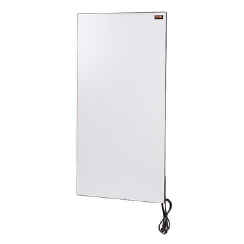 Керамічна панель ТМ DIMOL Maxi 05, вертикальна, кремова / без терморегулятора